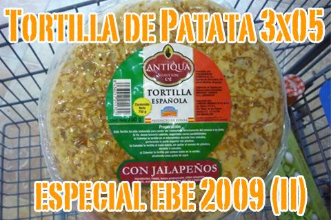 tortilla305